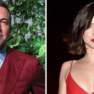 Ben Affleck & Ana de Armas Dikabarkan Telah Berpisah