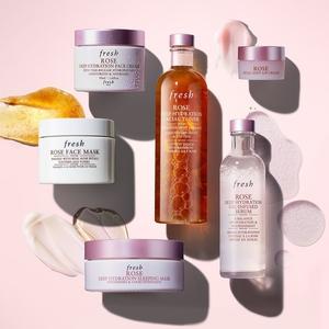 Brand Skincare Fresh, Resmi Menyapa Penggemar Dunia Kecantikan di Indonesia