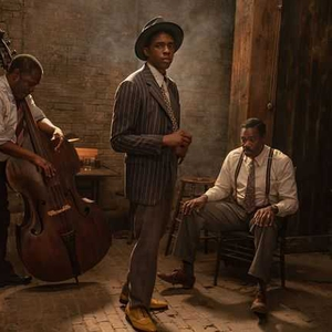 Fakta Di Balik Film Terakhir Chadwick Boseman Berjudul Ma Rainey's Black Bottom