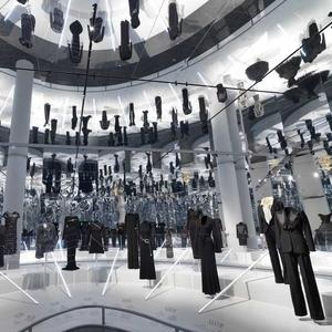 The Met Costume Institute Resmi Membuka Pameran Terbaru