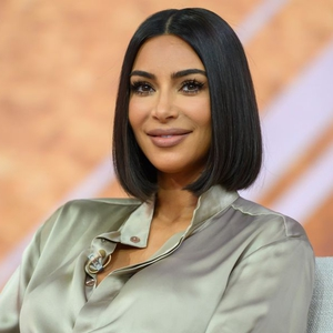 Harga Kuncir Kuda Kim Kardashian di Met Gala Mencapai Ratusan Juta!