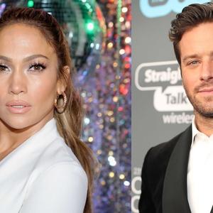 Jennifer Lopez dan Armie Hammer Akan Membintangi Film Komedi Tentang Pernikahan