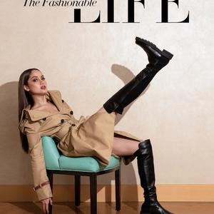 The Fashionable Life: Semangat Cinta Laura Kiehl Dalam Mencapai Tujuan dan Mengedukasi Generasi Muda