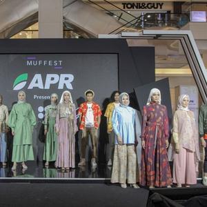 Misi Mulia untuk Indonesia di Balik Kolaborasi Asia Pacific Rayon di Muffest 2021