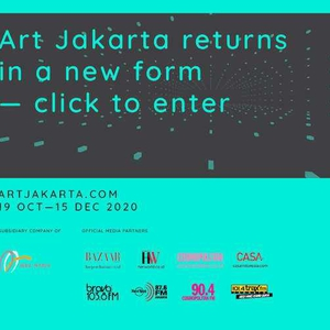 Art Jakarta Virtual 2020
