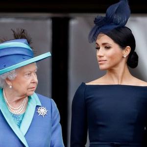 Wawancara Oprah Bersama Pangeran Harry dan Meghan Markle Akan disiarkan beberapa jam setelah pidato Ratu Elizabeth II Maret Nanti