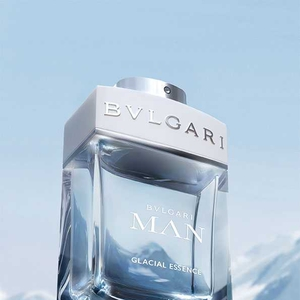 Aroma Segar dari Parfum Terbaru Bulgari Man Glacial Essence