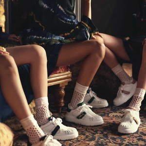 Hadir dengan Konsep Two-Tone, Intip Sneakers Dior ID untuk Musim Spring/Summer 2021 dan Padu Padannya!