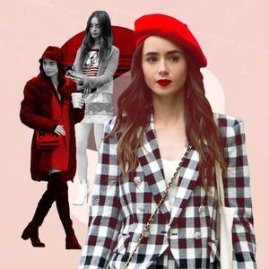 Apakah Fashion Menjadi Magnet Utama Dalam Serial Emily in Paris?