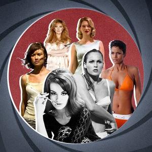 """Bagaimana Para Bond Girls Menjadi Wanita Paling """"Berbahaya"""" di Dunia"""