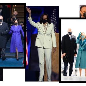 Para Desainer Fashion Di Balik Pelantikan Presiden Terpilih Amerika Serikat, dan Makna yang Ingin Ditunjukkan