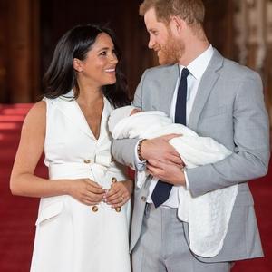 Fakta tentang Archewell, Organisasi Nirlaba Milik Pangeran Harry dan Duchess Meghan