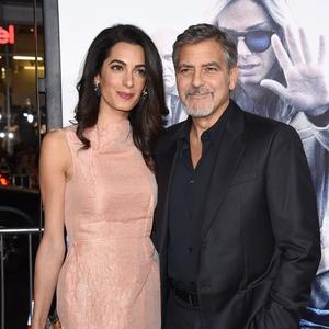 George Clooney Ungkap Menikahi Amal Clooney Mengubah Segala Hal