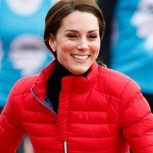 Intip Cara Kate Middleton & Meghan Markle Tetap Bugar di Masa Karantina