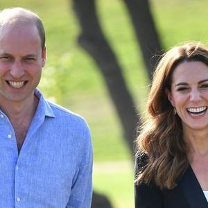 Kate Middleton Rayakan Hari Ayah dengan Membagikan Potret Pangeran William Bersama Ketiga Anaknya yang Belum Pernah Dilihat Sebelumnya