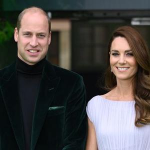 Pangeran William dan Kate Middleton Akan Datang ke Amerika