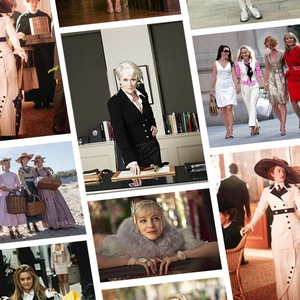 10 Film Layar Lebar dengan Wardrobe Paling Ikonis Sepanjang Masa