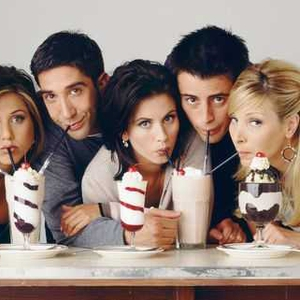 Urutan Karakter Favorit di Serial Televisi Friends