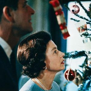 42 Foto-Foto Keluarga Kerajaan saat Merayakan Natal