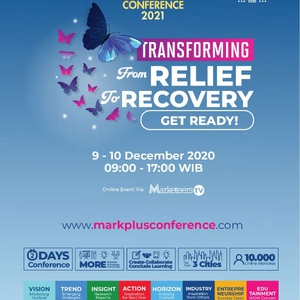 MarkPlus Conference 2021
