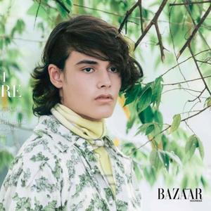 #BazaarMen: Ini Tren Busana Pria Paling Kini untuk Musim Spring/Summer 2021