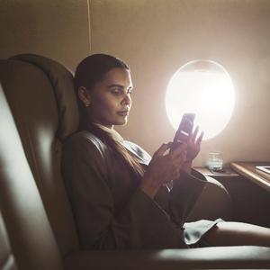 Ketahui Beda Kelas Bisnis dan First Class di Pesawat Terbang Komersil
