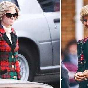 Intip Penampilan Kristen Stewart Lainnya saat Sedang Memerankan Karakter Putri Diana