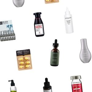 12 Rekomendasi Produk Vitamin Rambut untuk Mengatasi Masalah Rontok