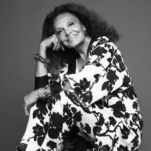 Diane von Furstenberg Akan keluarkan Koleksi Homeware Hasil Kolaborasi Bersama H&M