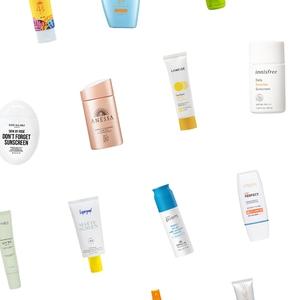 20 Sunscreen yang Cocok untuk Pemilik Tipe Kulit Sensitif