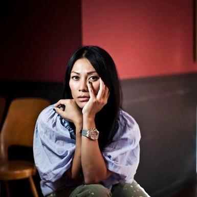 Anggun Terlibat Dalam Film Spesial Natal Silent Night: A Song For The World