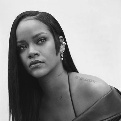 Rihanna Akan Keluarkan Parfum Fenty!