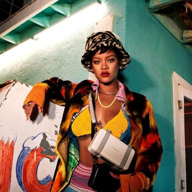 Dari Rihanna hingga LeBron James Mendefinisikan Kembali Arti Traveling dalam Kampanye Terbaru Rimowa