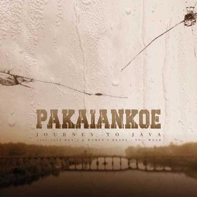 PakaianKoe A Journey to Java