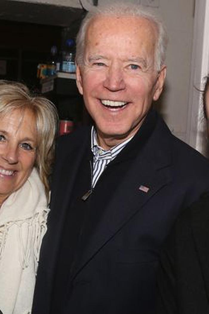 Mengenal Sosok Anak dan Cucu Presiden Amerika Serikat ke-46 Joe Biden