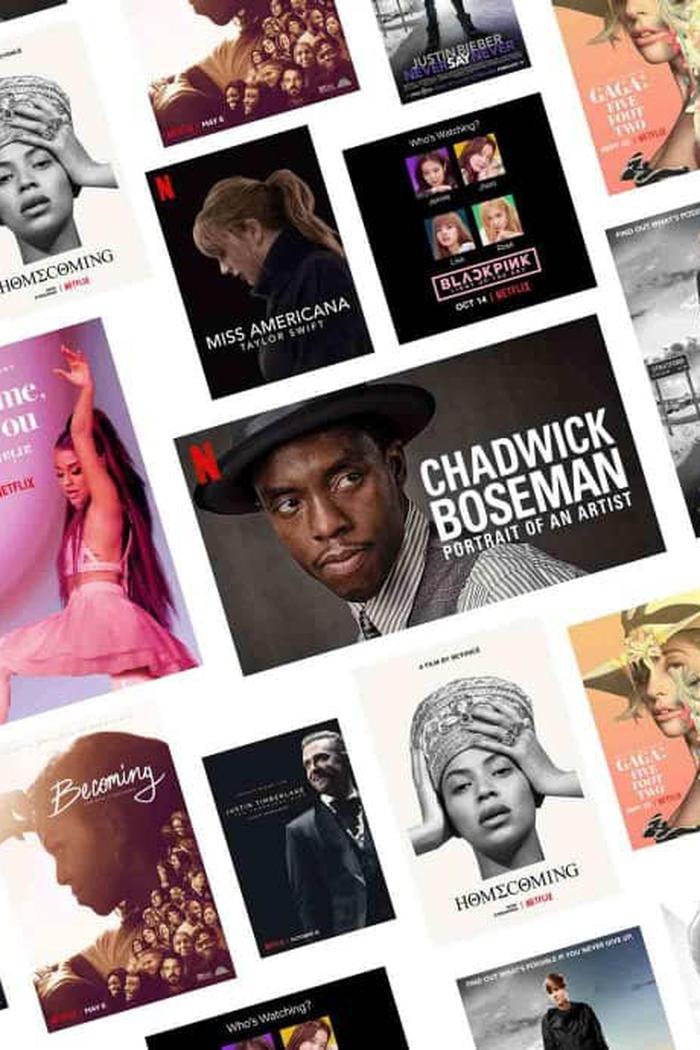 Dalami Kehidupan Para Figur Publik Dunia melalui 13 Dokumenter yang Tersedia di Netflix Ini