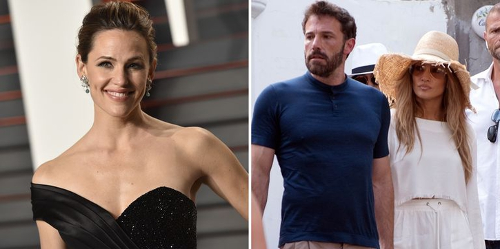 Jennifer Garner Tak Terganggu dengan Ben Affleck dan J.Lo yang Telah Kembali Bersama