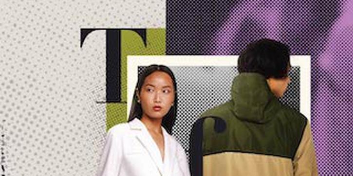 TOKOPEDIA - Fashion Week