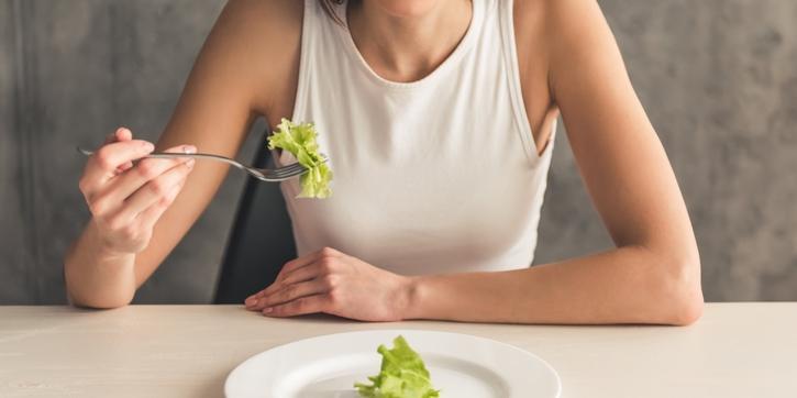 Mengenal Metode Diet Defisit Kalori dan Seberapa Aman & Efektifkah Jika Dijalankan?