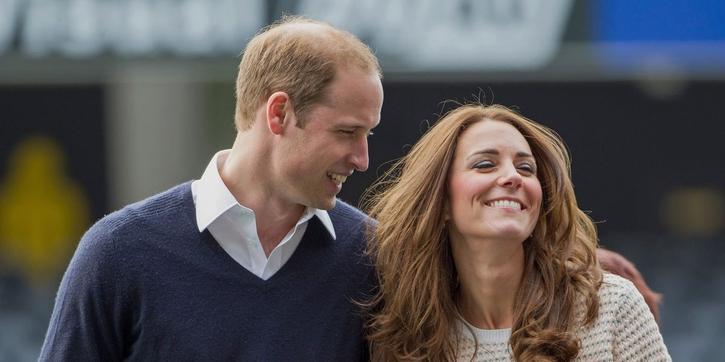 Lihat Sifat Asli Kate Middleton & Pangeran William di belakang Layar yang Dibagikan Lewat Unggahan YouTube Mereka