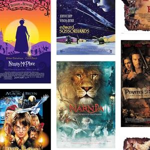 30 Film Fantasi Terbaik Sepanjang Masa