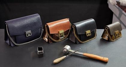 Seni Pembuatan Tas Wanita Terbaru dari Givenchy