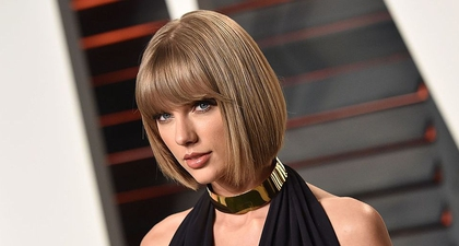 Taylor Swift Luncurkan Aplikasi Media Sosial