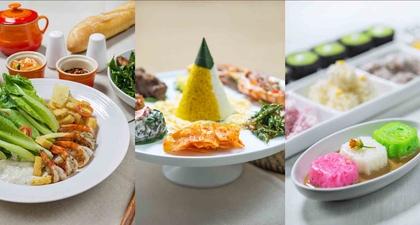 Masakan Indonesia untuk Photo of the Day