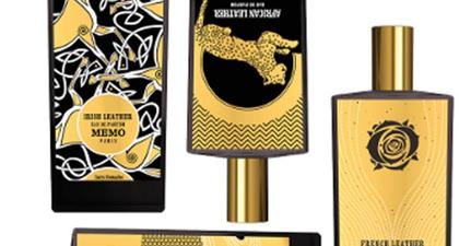 Memo: Parfum Asal Prancis yang Unik dan Eksotis