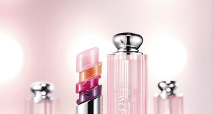 Koleksi Lipstik Teranyar Dari Dior