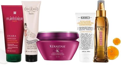 5 Rekomendasi Produk Perawatan untuk Rambut Diwarnai
