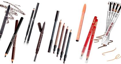 8 Pensil Alis Terbaik Pilihan Bazaar