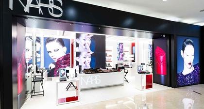 Lihat Butik Pertama Kosmetik Nars di Jakarta!
