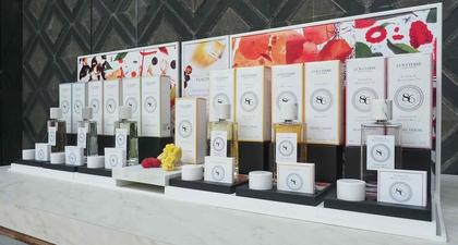 L'Occitane Hadirkan 6 Cult Perfume Bertajuk 86 Champs
